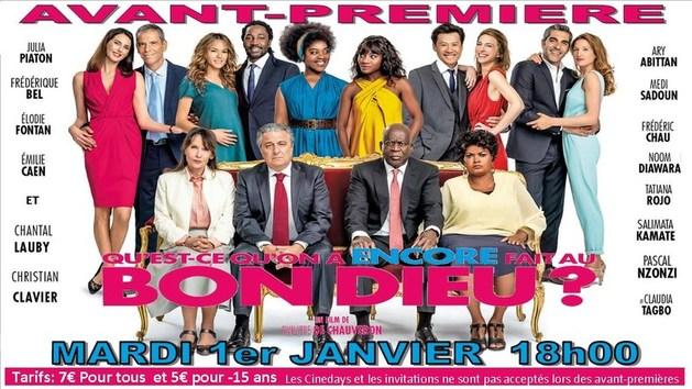 AVANT PREMIERE 01/01